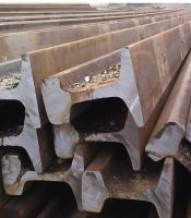 Sell HMS 1,2 Used Rail , Metal Scrap,R50,R60