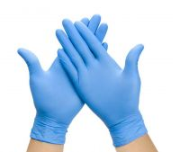 Nitrile gloves, Disposable gloves, Latex gloves, Powder free gloves