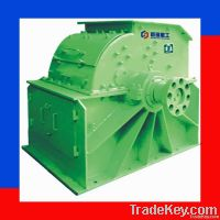 Large Output Hammer Crusher