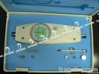 Analog force gauge (Unit:N/LB)