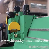 High Speed Cold Cutting Saws