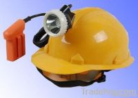 Mining Helmet (with lep lamp) safety product / safety helmet