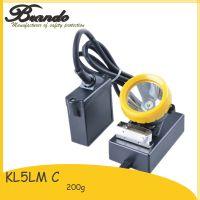 Mining Cap Lamp (High Power) / Tunnel Light