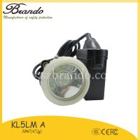 Mining Lamp (Explosion Proof) / Safety Head Lamp