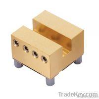 EDM electrode holders