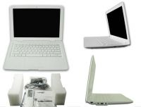 13.3   Win7 1280*800 Laptop,Atom D2500 Dual Core 1.86GHz+1g DDR3+160g HD,Camera,Bluetooth