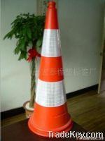PVC Reflective Road Cones/Reflective materials