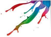 Silicone screen printing inks &silkscreen inks