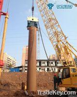 Hot sale Hydraulic vibratory hammer YZ-130