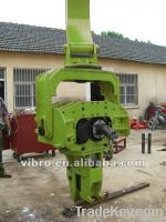 Excavator Mounted Vibratory Hammer (V-300C)