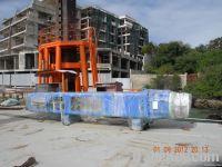 Hydraulic Impact hammer YC-11 for pilling