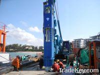impact hammer YC-15, hydraulic hammer, hydrulic vibro hammer