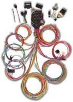Auto wire harness