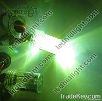 HID xenon replacemen H3 3000K golden yellow