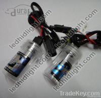 auto HID xenon bulbs 9006 6000k