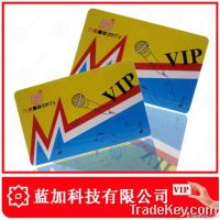 membership IC card