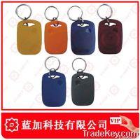 2012 key chain tags