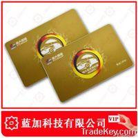 Plastic PVC Photo ID Card