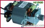 Mini chopper motor