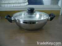 3ply cookware