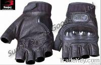 2012 New Arrival Half finger Motorcycle Gloves
