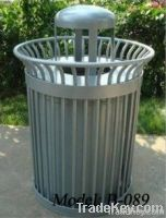 garbage cans made in China
