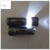 New Item Zoomable 1W Led Flashlight