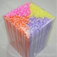 Straight Drinking Straw No.7005
