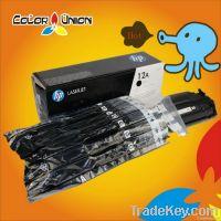 Toner Cartridge (Q2612A)