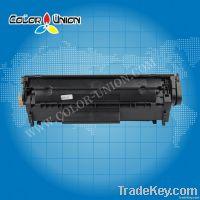 HP Q2612A (12A) Black Printer Toner Cartridge