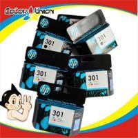 original color ink cartridge HP 301