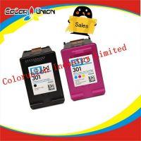 original color inkjet cartridge HP 301