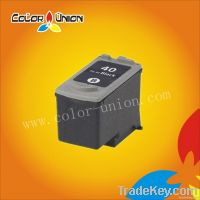 Canon PG-40 & PG-41 Ink Cartridges