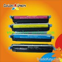 original HP color toner cartridge Q9730-Q9733A