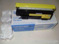 Printer Brother toner cartridge