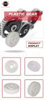 Best quality OEM customization micro injection module spur gear