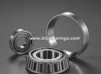 Inch Non-Standard Tapered Roller Bearings