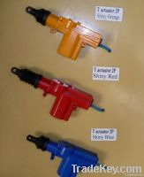 5 Wires Car Central Door Locking System TLT-5P-T