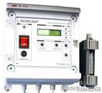 ECOFLOAT Gas flowmeter