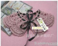 crochet baby/child wraps