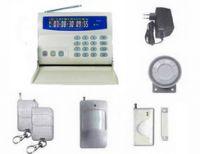 GSM alarm, alarm system, security alarm, home alarm, wireless alarm