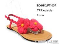 2012 new women sandals