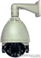 Medium Speed Dome Camera outdoor