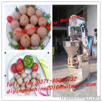 generally meat ball maker , 300 pcs/min automatic meatball machine;