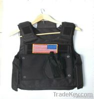 Black Hawk Safety Vest