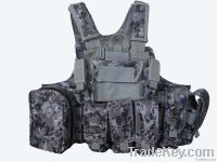 Bullet Proof Vest-army tactical vest