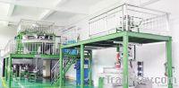 solder powder production line