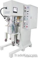 paste mixer machine