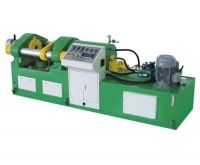 China solder wire making machine
