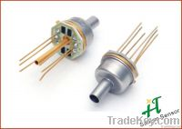 silicon oil-filled pressure sensor